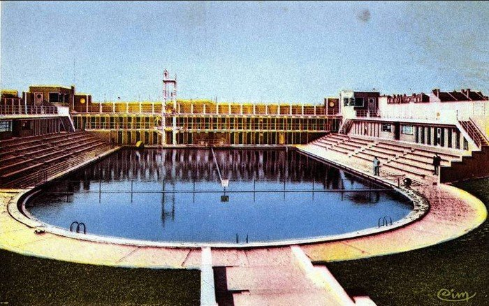 Le lensois normand 2009 f vrier - Nouvelle piscine douai ...